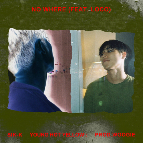 [Single] Sik-K – No Where (Feat. LOCO)