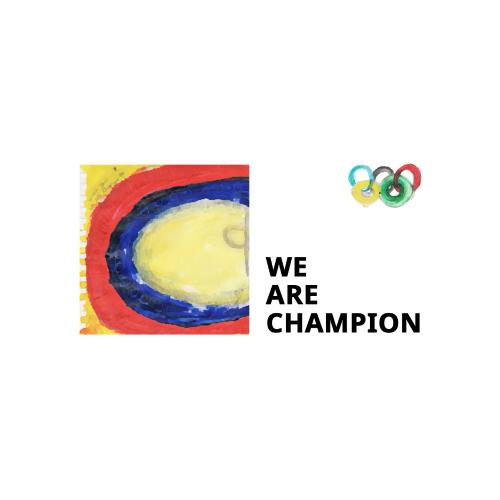 [Single] Lisa – We Are Champion