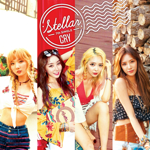 Stellar – Cry – Single (ITUNES PLUS AAC M4A)