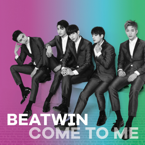[EP] BEATWIN ‎– COME TO ME