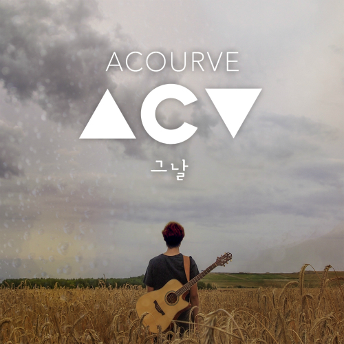 [Single] ACOURVE ‎– The Day