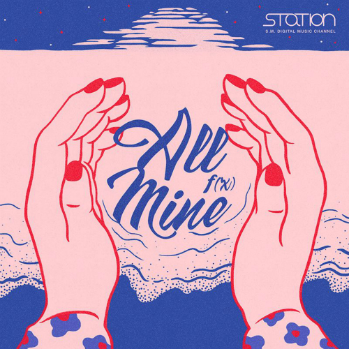[Single] f(x) – All Mine (ITUNES PLUS AAC M4A)