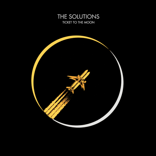 [Single] THE SOLUTIONS – Ticket to the Moon