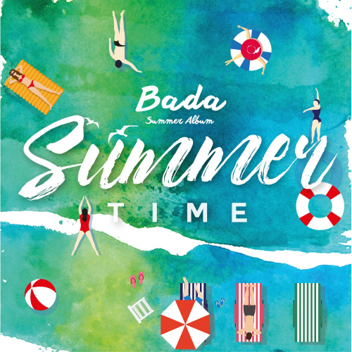 [Single] BADA – Summer Time