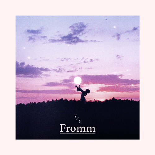 [Single] Fromm – Come To the Back Side of the Moon