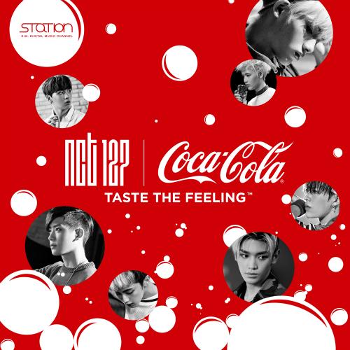 NCT 127 – Taste The Feeling – SM STATION (FLAC)
