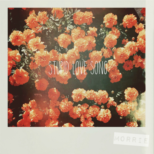 [Single] morrie – Stupid Love Song