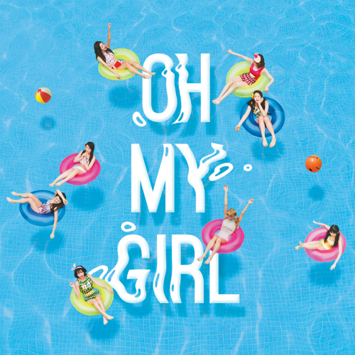 [Single] OH MY GIRL – Listen To My Word (ITUNES PLUS AAC M4A)