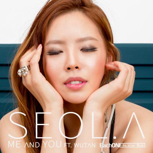 [Single] Seol.A – Me & You (Feat. WUTAN)