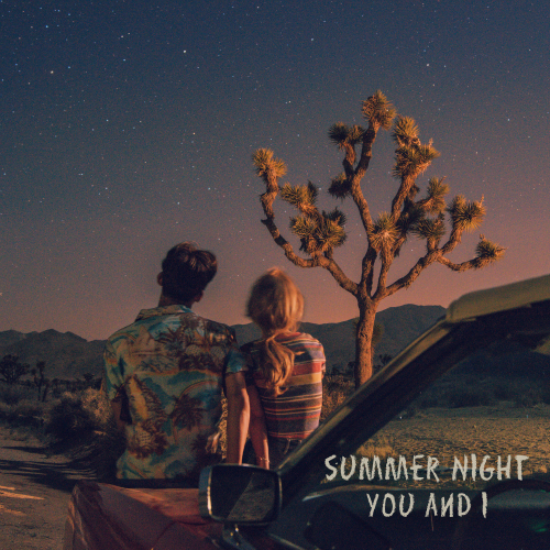 [Single] Standing Egg – Summer Night You And I