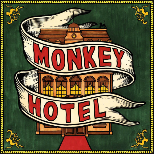 Jannabi – MONKEY HOTEL (ITUNES PLUS AAC M4A)