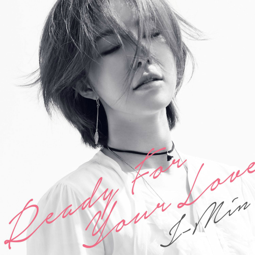 [Single] J-Min – Ready For Your Love (ITUNES PLUS AAC M4A)