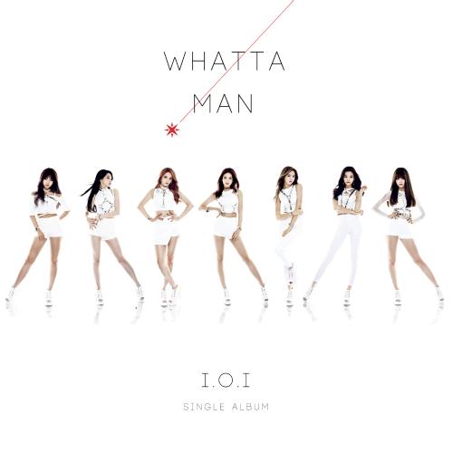 [Single] I.O.I – Whatta Man