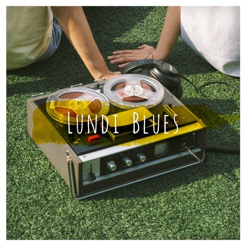 [EP] Lundi Blues – Wake Up