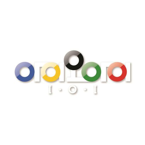 I.O.I – Hand In Hand – Single