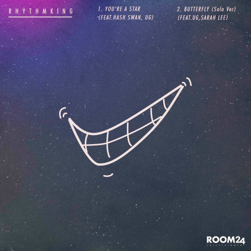 [Single] RhythmKing – You`re A Star