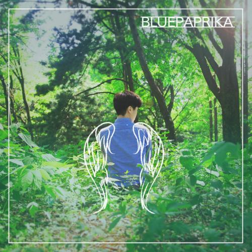 [Single] Bluepaprika – 날개