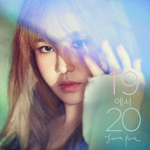 Jimin Park – 19 To 20 – EP (ITUNES PLUS AAC M4A)