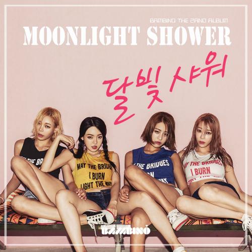 [Single] BAMBINO – 2nd Digital Single Moonlight Shower (ITUNES PLUS AAC M4A)