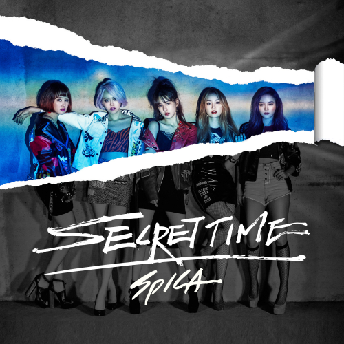 SPICA – Secret Time – Single (ITUNES PLUS AAC M4A)
