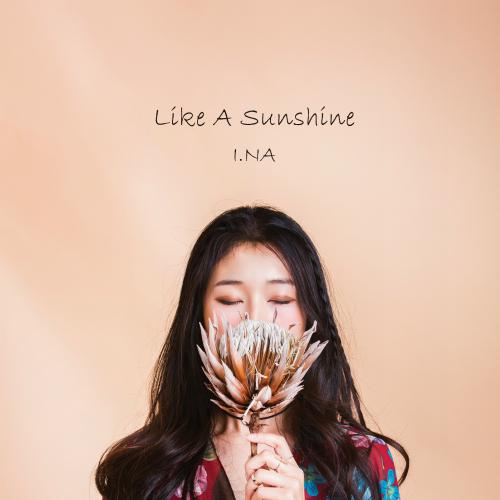 [Single] I.Na – Like A Sunshine
