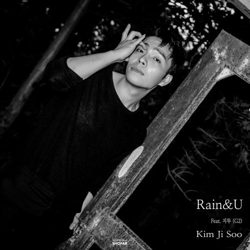 [Single] Kim Ji Soo – Rain&U (Feat. G2)