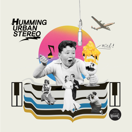 [Single] Humming Urban Stereo – Miel