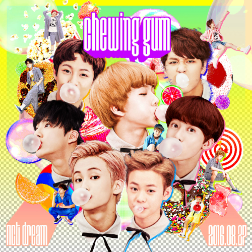 [Single] NCT DREAM – Chewing Gum (ITUNES PLUS AAC M4A)