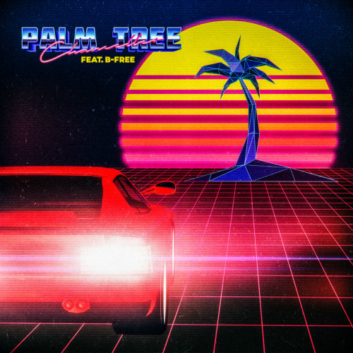 [Single] Chancellor – PALM TREE (Feat. B-Free)